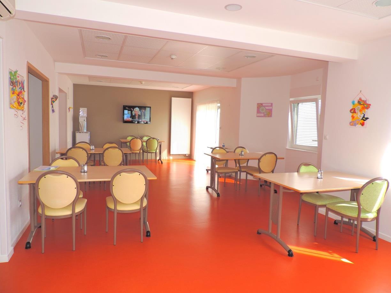 L Ehpad Centre Hospitalier Les 3 Rivieres